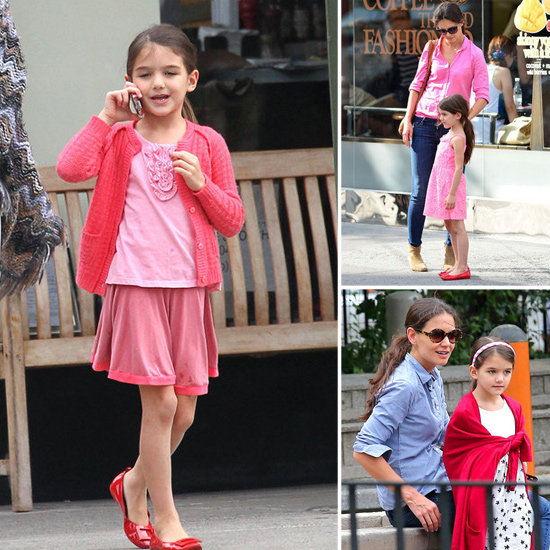 Runner-Up: Suri Cruise