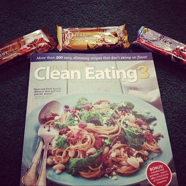 Nothing like a few stocking stuffers to encourage a healthy lifestyle! Source: Instagram user ridiculissa