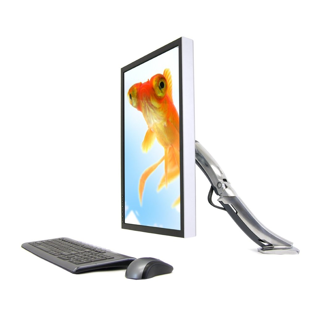 Ergotron MX Desk Mount LCD Arm
