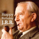 Happy Birrthday, J.R.R. Tolkien!