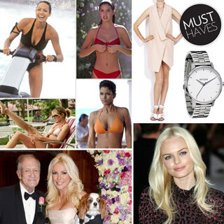 Fashion & Beauty, Celebrity Bikinis, Trends, Kate Bosworth