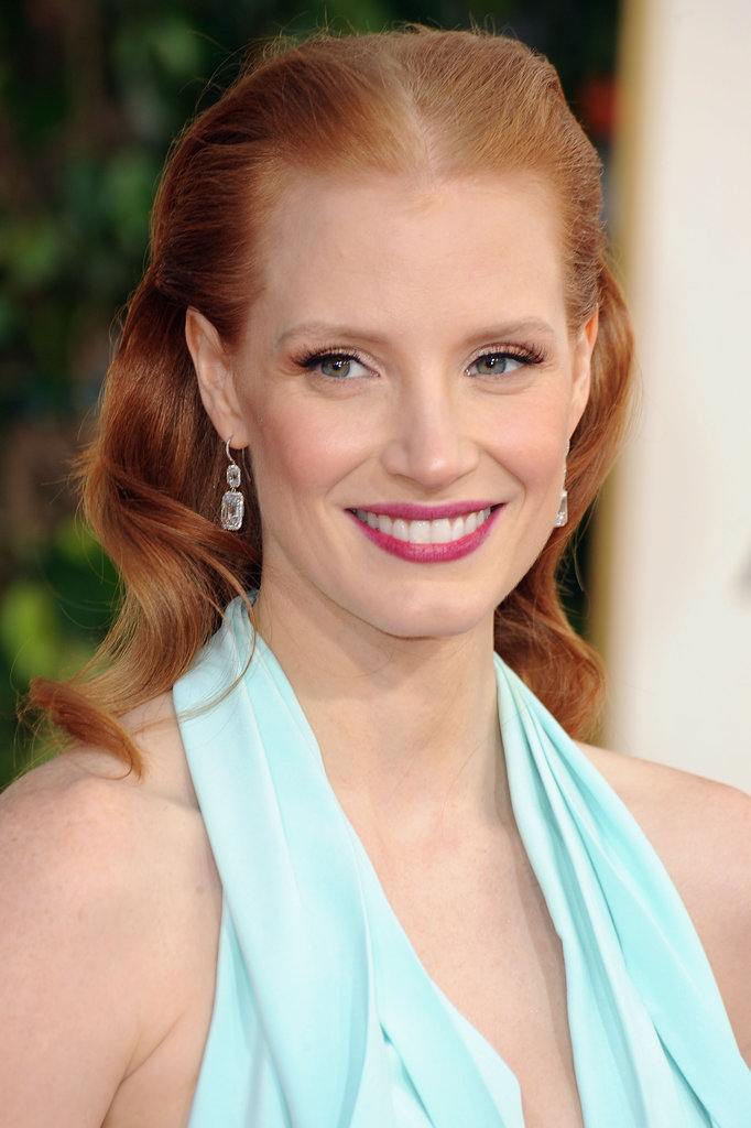 Jessica Chastain Photos