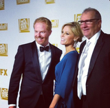 It's a Julie Bowen Sandwich