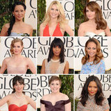 Golden Globe Awards: Who Wore What