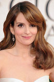 Now: Tina Fey
