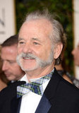Now: Bill Murray
