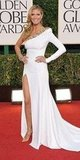 Heidi Klum (2013 Golden Globes Awards)