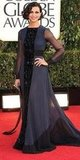 Morena Baccarin(2013 Golden Globes Awards)