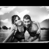 They're Engaged! Congrats to Bambi Northwood-Blyth & Dan Single!