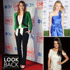 People&#039;s Choice Awards Fashion Flashback Pictures