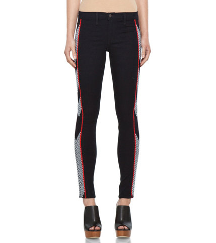 Update your current denim rotation with these eye-catching Rag & Bone Raja leggings ($186, originally $286).