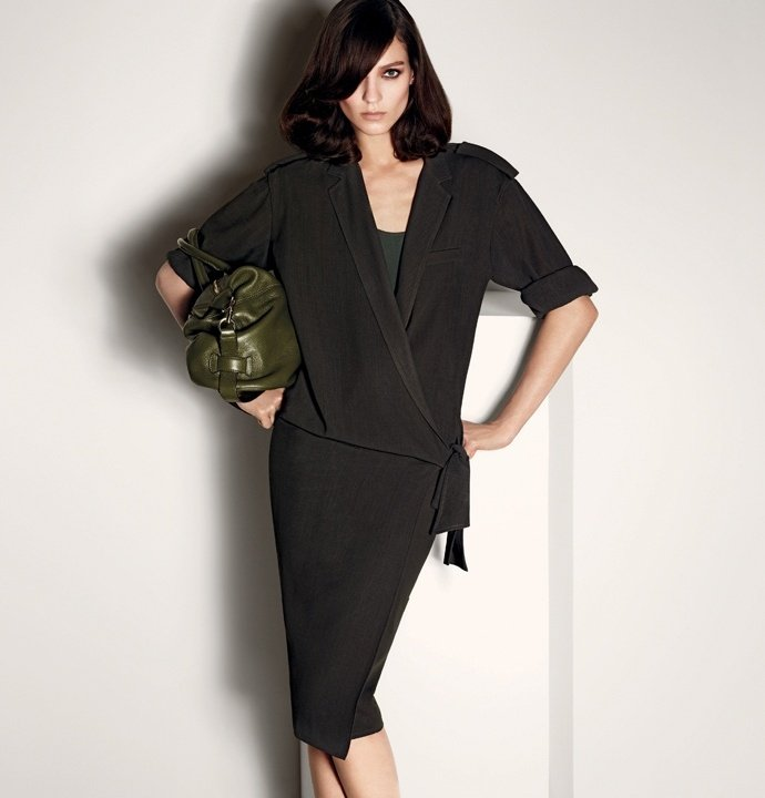 Photo courtesy of Max Mara