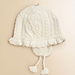 Ralph Lauren Infant's Earflap Hat