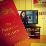 Watch a Princess Movie Marathon