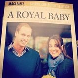 Read Up On Royal Gossip