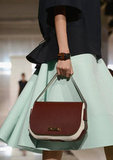 I Will . . .  Tote a Ladylike Bag