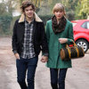 Taylor Swift and Harry Styles Break Up (Video)