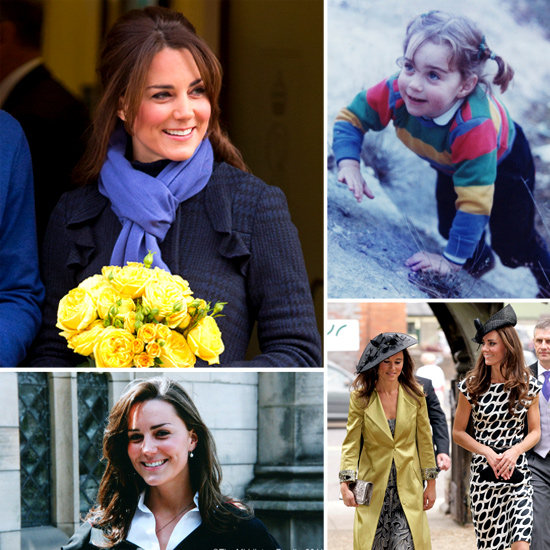 Happy Birthday Kate Middleton —See 31 Great Kate Pictures!