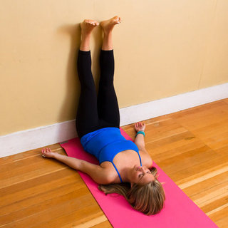 Easy and Relaxing Yoga Poses