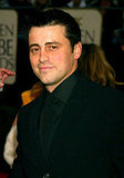 Then: Matt LeBlanc