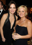 Then: Amy Poehler