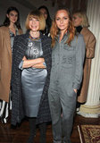 Anna Wintour and Stella McCartney