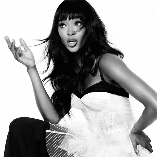 "Naomi Campbell: I'm ""Never Gonna Get Away"" From That Phone-Throwing Incident"
