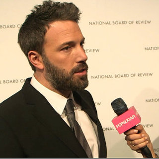 National Board of Review Awards Red Carpet (Video)