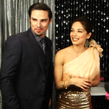 Jay Ryan and Kristin Kreuk Interview People's Choice Awards