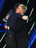 Ellen DeGeneres Photos
