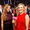 Revolution's Tracy Spiridakos People's Choice Awards Video