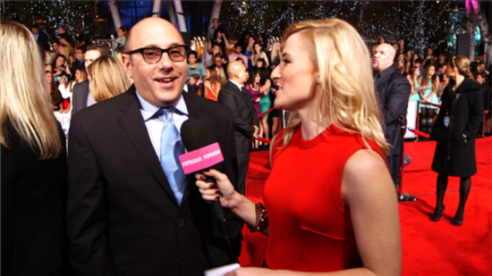 "Video: Willie Garson on Why PCAs Are the ""Ones That Matter"""