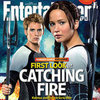 Jennifer Lawrence Talks Catching Fire (Video)