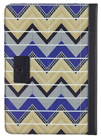 Trina Turk M-Edge Case For iPad mini, Kindle Fire, and iPads 2, 3, and 4 ($60)