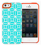Trina Turk M-Edge iPhone 5 Case in Trellis