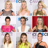 People&#039;s Choice Awards Red-Carpet Celebrity Pictures 2013