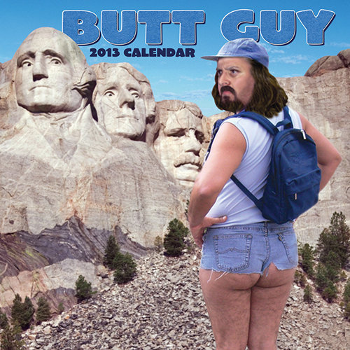 Butt Guy