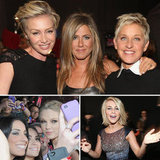 It's Girls Night Out at the 2013 People's Choice Awards!