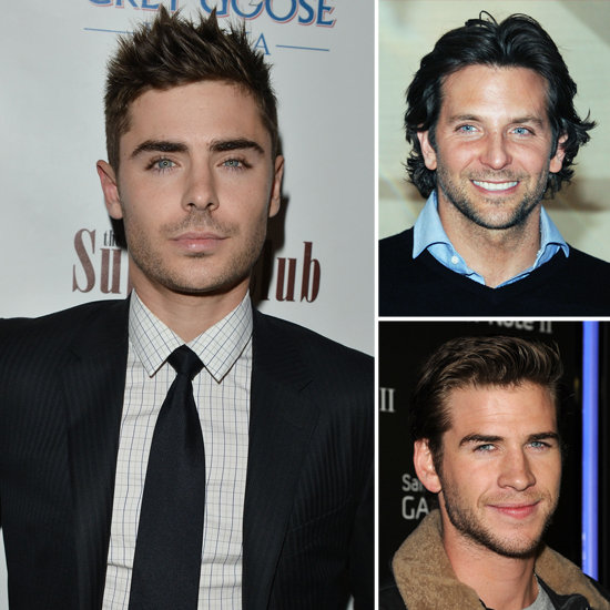 The Hottest 2013 People's Choice Award Nominees