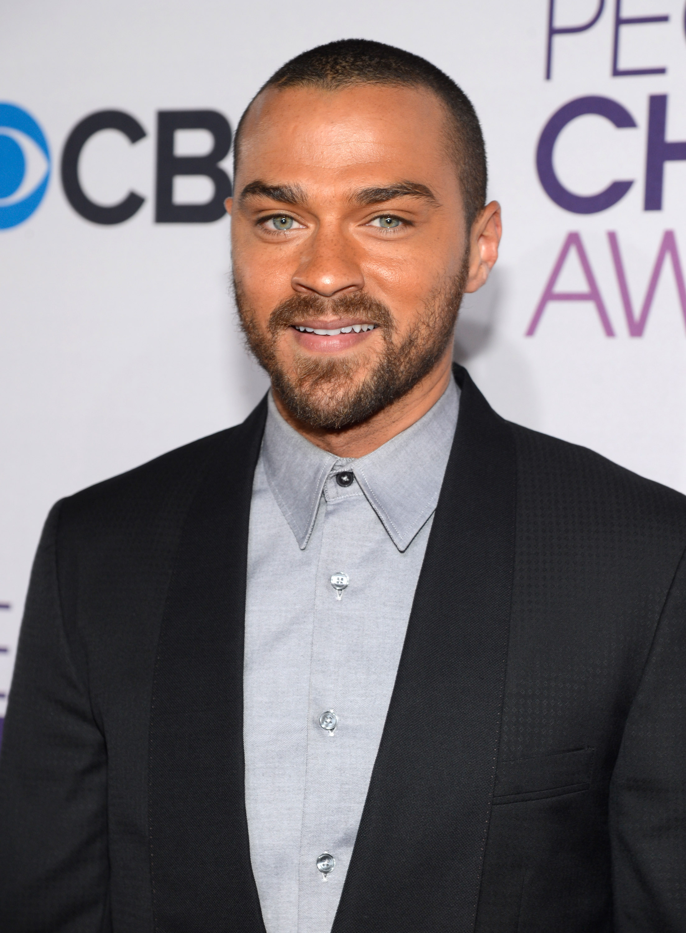 Jesse williams people 39 s choice awards ablaze with babes for People s choice 65
