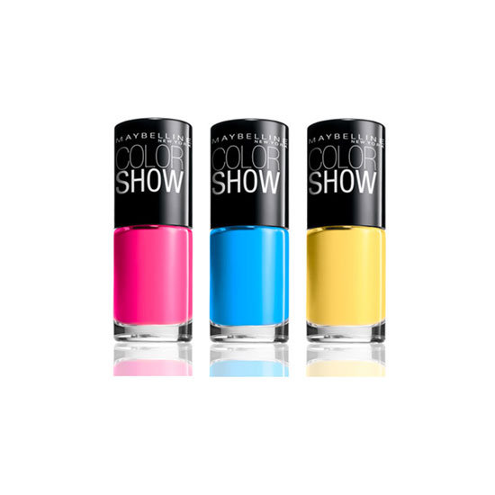 Maybelline New York Color Show Nail Colors, $5.95 each