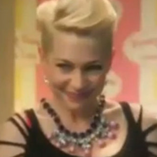 Michelle Williams Appears on Cougar Town (Video)