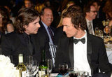 Christian Bale and Matthew McConaughey