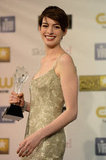 Highlights From the 2013 Critics' Choice Awards Show!