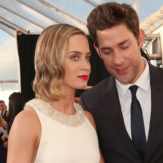 Emily Blunt at Critics' Choice Awards 2013 | Pictures