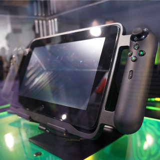 Razer Edge Tablet
