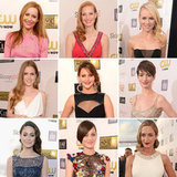 2013 Critics' Choice Awards: Who Wore What
