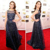 Emmy Rossum at Critics&#039; Choice Awards 2013