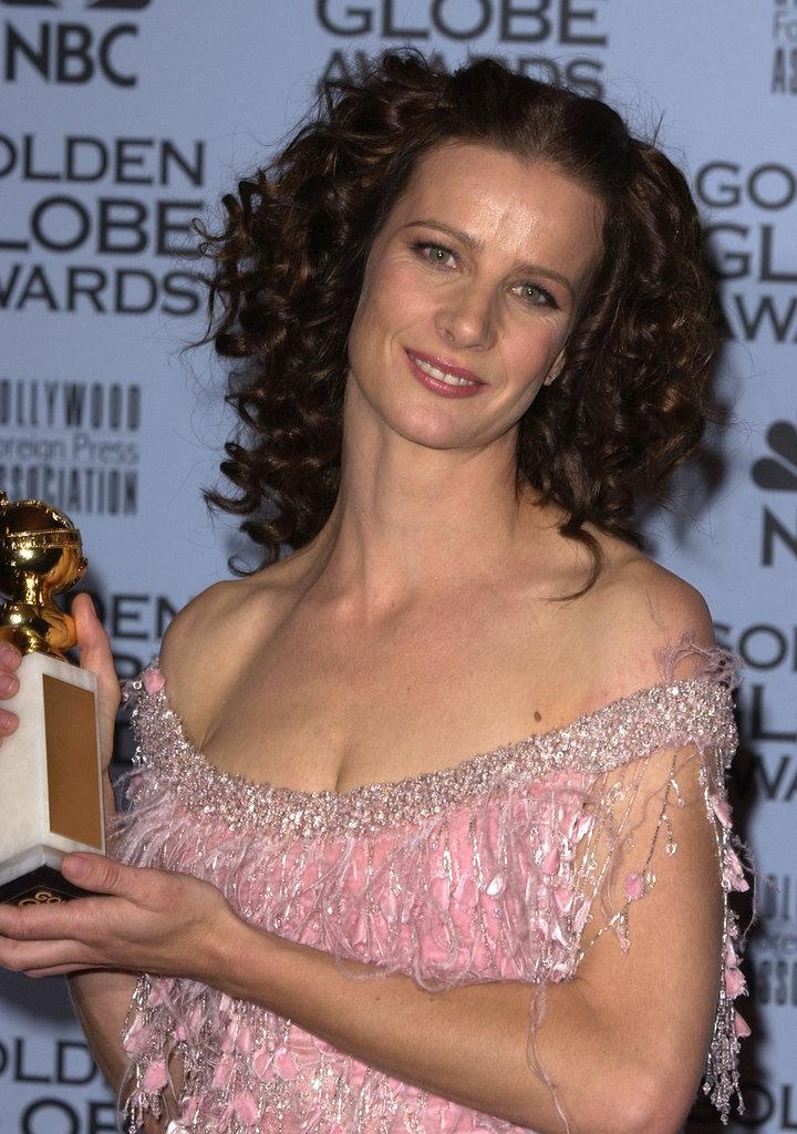 Rachel Griffiths, 2002