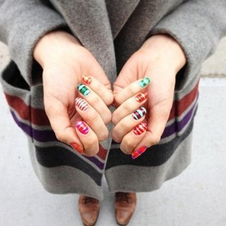Best Instagram Makeup Pictures | Jan. 11, 2012